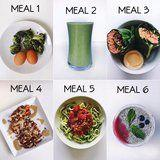 Because We're All Nosy as Hell, Here's What People Eat in a Day