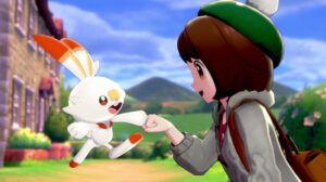 Details on Pokémon Sword and Shield's expansion pass coming tomorrow