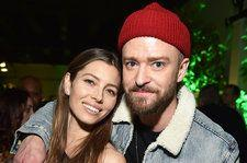 Every Photo Justin Timberlake & Jessica Biel Have Shared of Son Silas