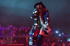 Lil Wayne's College Football Championship Halftime Show Outfit Instantly Became Twitter's Favorite New Joke