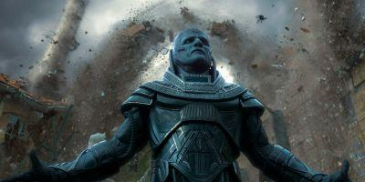 What Simon Kinberg Learned From X-Men: Apocalypse
