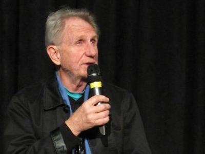 Star Trek: Deep Space Nine's Odo, Rene Auberjonois, has passed away