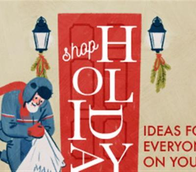 2020 Shop Holiday: Great gifts for everyone this holiday season