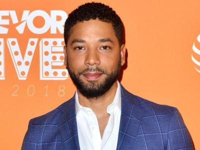 BREAKING: Jussie Smollett Now Officially a 'Suspect in a Criminal Investigation,' Says Chicago Police