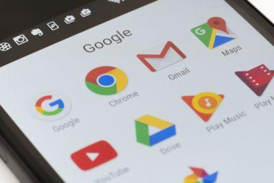 Google will stop snooping on your emails to target ads at you