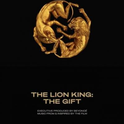 Stream Beyoncé's New Album The Lion King: The Gift