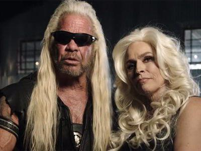 Dog The Bounty Hunter's Beth Chapman In Medically Induced Coma, Family Asks For Prayers