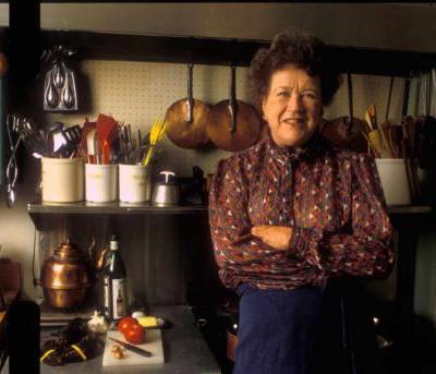 "Now Is Your Chance to Binge-Watch Julia Child's ""The French Chef"""