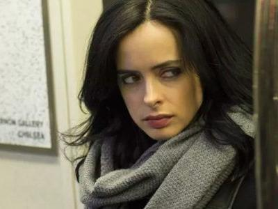 'Jessica Jones' Star Krysten Ritter to Make Directorial Debut in Season 3