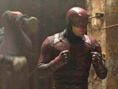 'Daredevil' Cancelled By Netflix, But Might End Up On Disney+