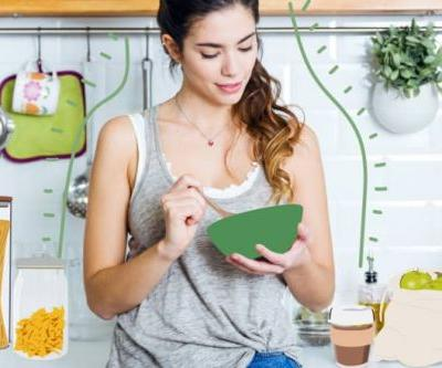 10 Little Ways to Create Less Waste in the Kitchen