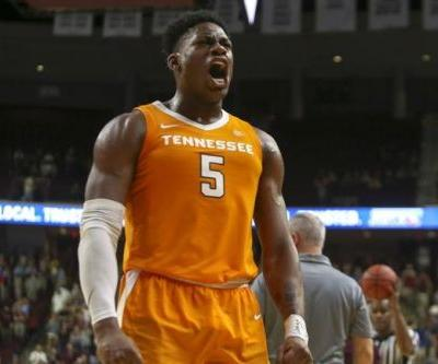 Tennessee Volunteers vs. Texas A&M Aggies - 1/28/20 College Basketball Pick, Odds & Prediction