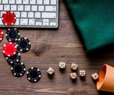 Justice Department opinion could threaten online gambling