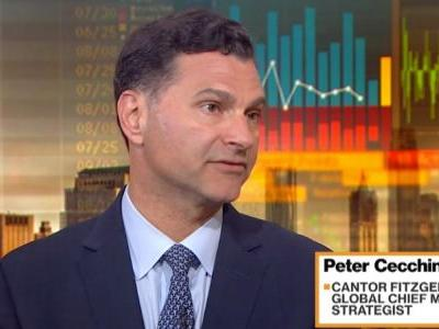 'Earnings are not all that matter' - A Wall Street chief strategist breaks down the story he says the market is ignoring
