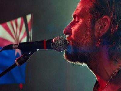 Bradley Cooper Is Already Breaking Award Nomination Records For A Star Is Born
