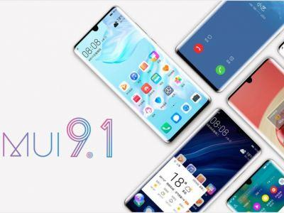 Here are the 49 Huawei and Honor devices that will get the EMUI 9.1 update