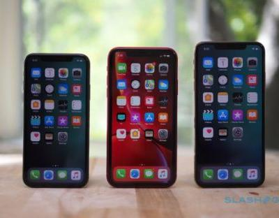 Apple iPhone sales fall flat in India, report says