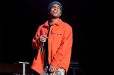 Anderson .Paak Announces 'SNL' Performance