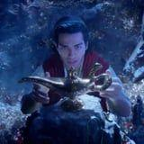The First Trailer For Disney's Live-Action Aladdin Is Here, and It's Even More Magical Than We Imagined