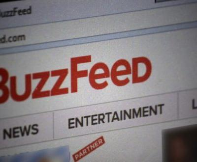 BuzzFeed Laying Off 15% of its Staff