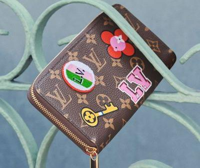 Louis Vuitton Launches Brand New Patches Bag Collection