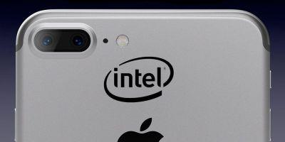 As Apple fights Qualcomm, Intel reveals modem w/ 1Gbps & CDMA support likely headed to 2017 iPhone