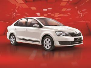 Skoda Rapid RIder Edition Launched At Rs 699 Lakh