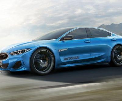 BMW M4 Gran Coupe 'Confirmed'