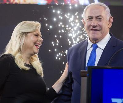 Sara Netanyahu sentenced to pay fine for misusing state funds