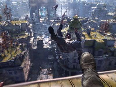 Dying Light 2 announced, co-written by Chris Avellone