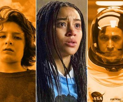 New Movies on Demand: 'First Man,' 'The Hate U Give,' 'mid90s,' and More