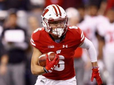 Badgers' Davis eligible to play after suspension