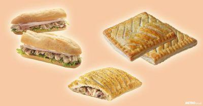 What your go-to Greggs lunch order says about you