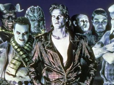 Return To Midian: SyFy Is Developing A NIGHTBREED Series