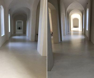 Kim and Kanye's house is as weird as you'd expect
