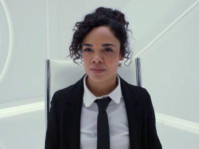 WATCH: The first trailer for 'Men in Black International'