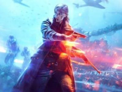 DICE Talks Battlefield V's Battle Royale and Lack of Paid DLC