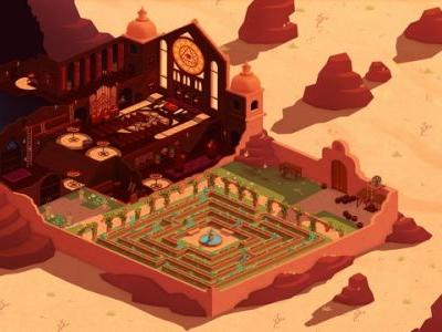 El Hijo Announced for Switch