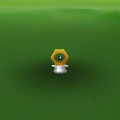 A Weird Pokemon Appeared In Pokemon Go And No One Knows What It Is