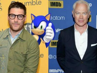 Adam Pally, Neal McDonough Join Cast of Sonic the Hedgehog