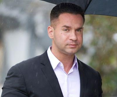 Mike 'The Situation' Sorrentino gets 8 months in prison for tax evasion