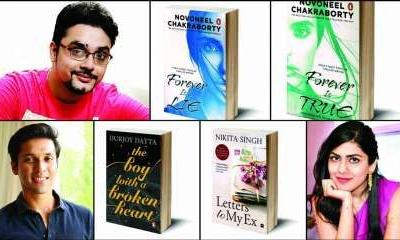 Indian authors writing in English are giving the romance genre their own relatable twist
