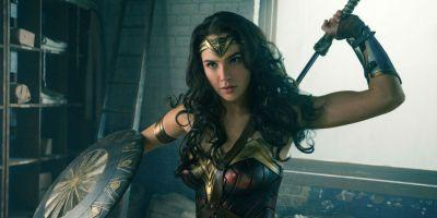 Wonder Woman: Ares Actor Revealed by Test Screenings?