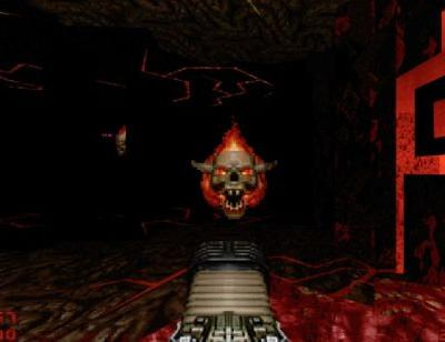 John Romero's SIGIL is the unofficial fifth Doom episode