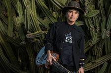 Nils Lofgren Shares 'Blue With Lou' From Album Featuring Unreleased Lou Reed Co-Writes