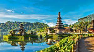 Bali tops the chart as the most preferred tourist destination in the world