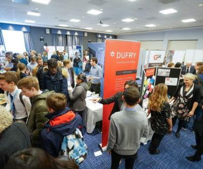 700 jobseekers flock to London Stansted Airport Jobs Fair