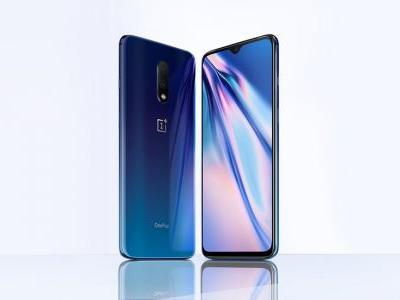OnePlus 7 will launch in 'Mirror Blue' on July 15th, probably only for India
