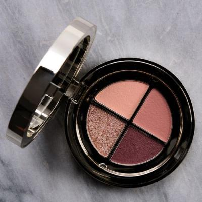 Clarins Fairy Tale Eyeshadow Quad Review & Swatches