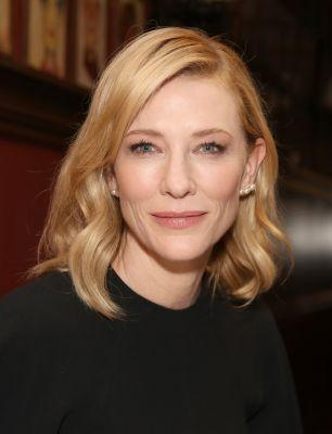 """Cate Blanchett: """"You Can Tell When Someone Has Had Sex - Their Skin Looks Better"""""""